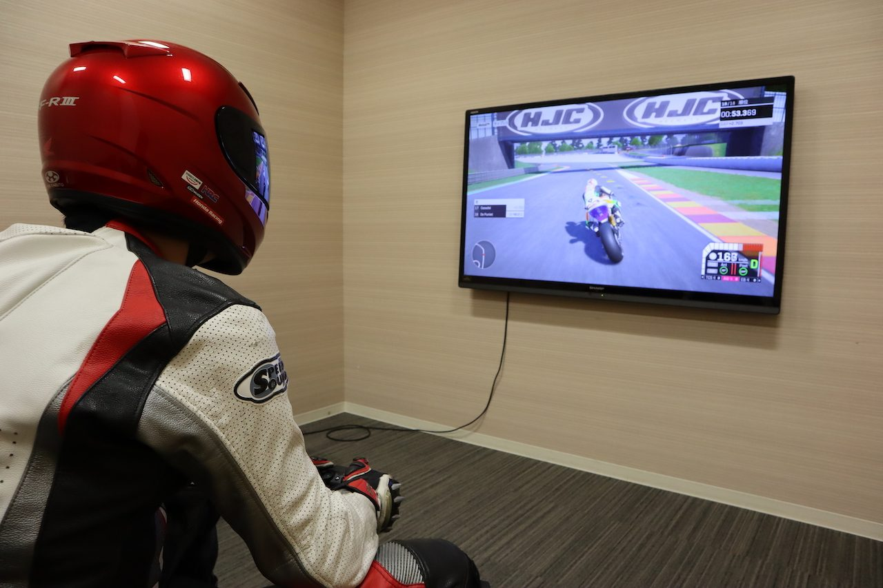 『MotoGP™ 19』を先行プレイした編集部員ミハラ