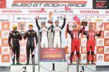 スーパーGT | ニッサン 2019スーパーGT第7戦SUGO レースレポート