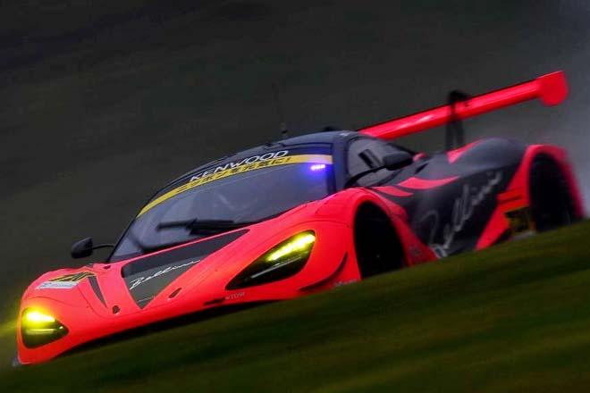 McLaren Customer Racing Japan 2019スーパーGT第7戦SUGO レースレポート