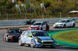海外レース他 | TCR EU第6戦:スタート裁定の波乱で、勝者やポイントリーダーにペナルティ続出