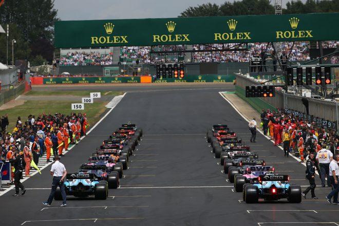 F1 | 2チームの反対でリバースグリッド予選レース導入は見送りに「今後もさまざまなアイデアを検討」とF1ボス