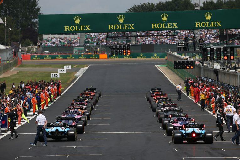 F1 | F1、グリッド降格ペナルティの代替案を議論。バラスト案は「観客への説明が難しい」と否定的か