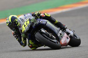 MotoGP | MotoGPアラゴンGP:グリップ不足に苦戦したヤマハライダー。ロッシ「タイヤではなく僕たちの問題だと思う」
