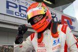 国内レース他 | FIA-F4 SUGO:佐藤蓮が連勝で王座確定。シリーズ初の二桁勝利にも自信