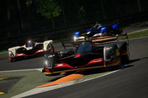 海外レース他 | FIAグランツーリスモ選手権ワールドツアー第4戦・レッドブル・ハンガー7。ミカエル・ヒザルがついに初優勝【大串信の私的レポート】