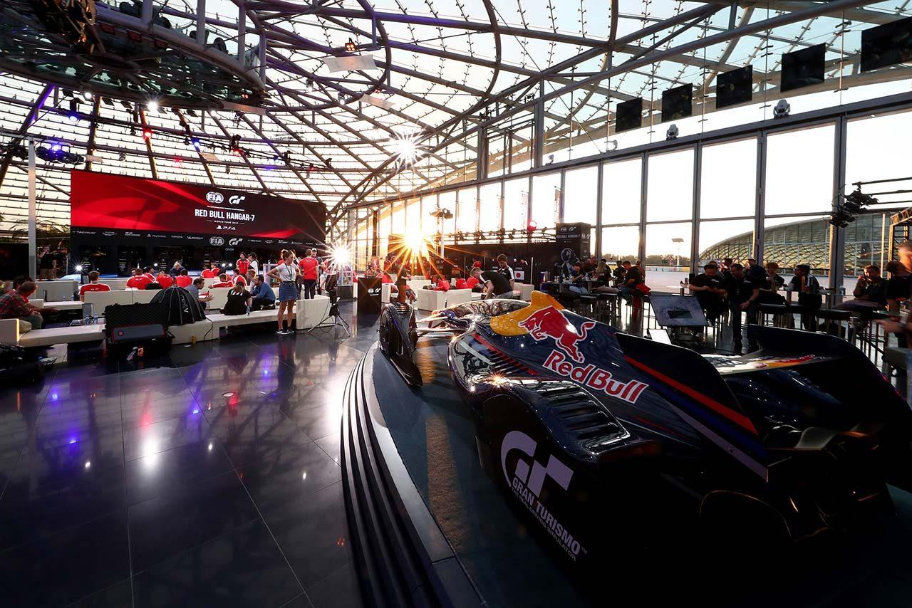 FIAグランツーリスモ選手権ワールドツアー第4戦・レッドブル・ハンガー7。ミカエル・ヒザルがついに初優勝【大串信の私的レポート】