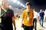 F1 | 【あなたは何しに?】ホンダの挑戦で失っていたF1への想いに火が付いた。俳優の田辺誠一さんがシンガポールGPを生観戦