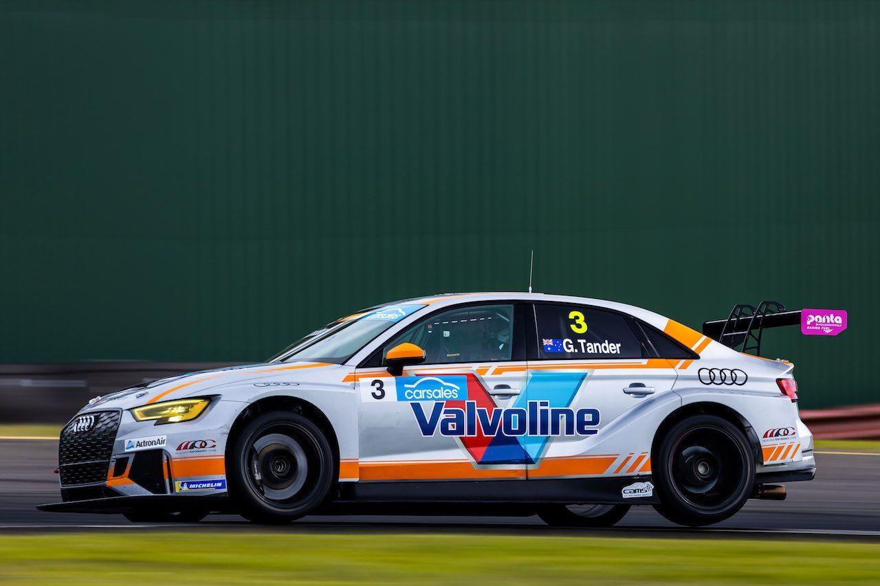 TCRオーストラリア第6戦:ワールドクラスの実力を証明した、ゲスト参戦ジロラミが3連勝