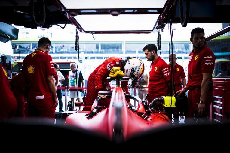 F1 | 3連勝のフェラーリF1、ロシアでアップデートの真価を再確認へ