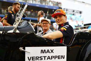 F1 | レッドブル・ホンダF1のフェルスタッペン「ロシアでもフェラーリは強敵になる。パフォーマンス改善を図って戦いたい」