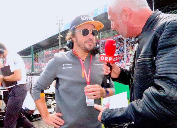 F1 | F1 Topic:『GP2エンジン』から4年。アロンソ「F1には強いホンダが必要だ」と敬意を示す