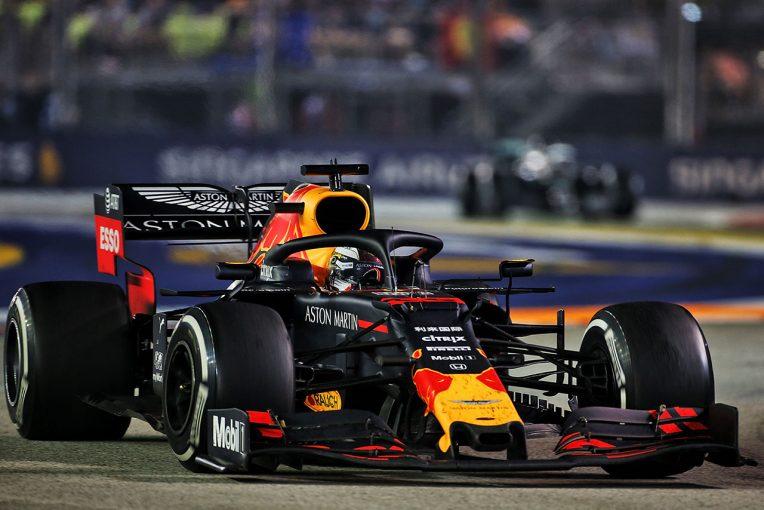 F1 | F1 Topic:エクソンモービル、日本GPで新燃料を投入へ。予選モードをより長く使えるようにアップデート