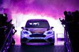 ラリー/WRC | 2020年始動のフルEVラリークロス『Projekt E』向けマシン公開