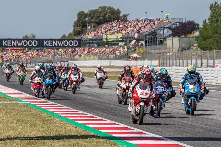 MotoGP | Moto2、Moto3の2020年暫定エントリーチームが発表。ライダーは最終戦後の11月18日に公開
