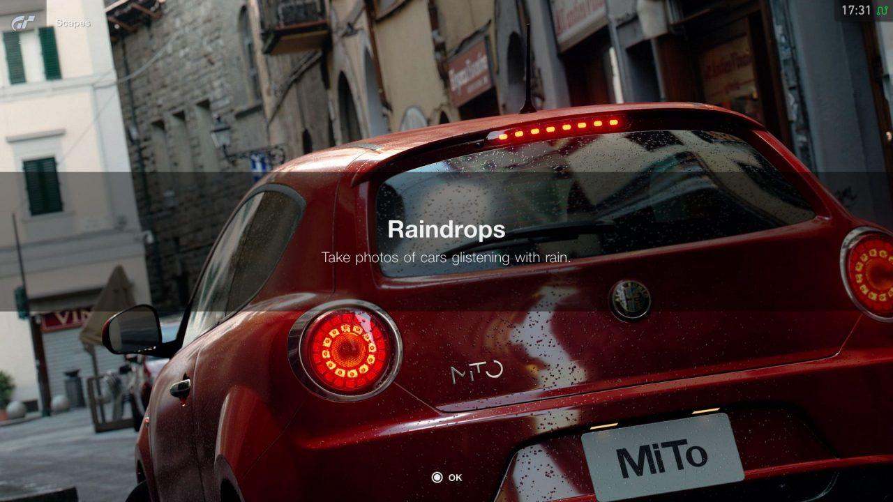 """グランツーリスモSPORTの最新アップデートで""""首都高""""に雨が降る。2台のシボレー、フェラーリなども追加"""