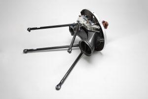 スーパーGT | 2020年のスーパーGT GT500で使用される共通サスペンション(フロント側)