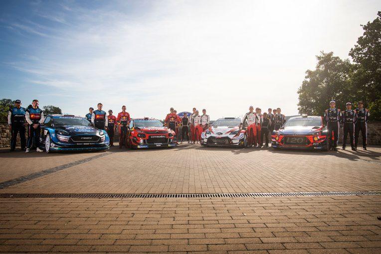ラリー/WRC | WRC:2022年のハイブリッド導入は「予定どおり」進行中。10月中にはサプライヤーを決定