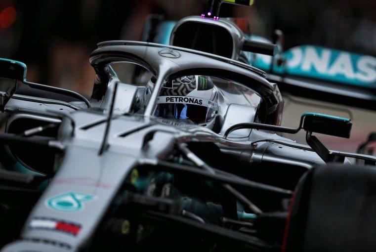F1 | ボッタス、空力アップデートに「まずまず十分な一歩」を期待。鈴鹿のコーナー区間でタイム向上なるか