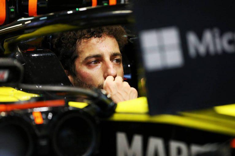 F1 | 一度はマクラーレンF1のオファーを断ったリカルド。2019年の復活でチームの競争力に納得か