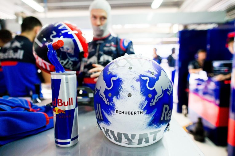 F1   FIA、2020年F1レギュレーションの改定点を発表。不評だったヘルメットデザイン規制が撤廃