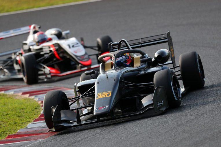 国内レース他 | 全日本スーパーフォーミュラ・ライツ選手権の2020年カレンダー発表。全6ラウンドでSFと併催