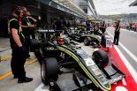 F1 | ふたりのシューマッハーにふたりのクビアト!? 母国グランプリでF3に謎のヘルメット登場【F1ロシアGPブログ】
