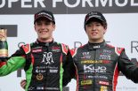 国内レース他 | 41年の歴史に幕。全日本F3の最後の勝者と王者を分け合ったふたりが来季のステップアップ見据える