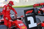F1 | 【動画】F1第16戦ロシアGP予選ハイライト