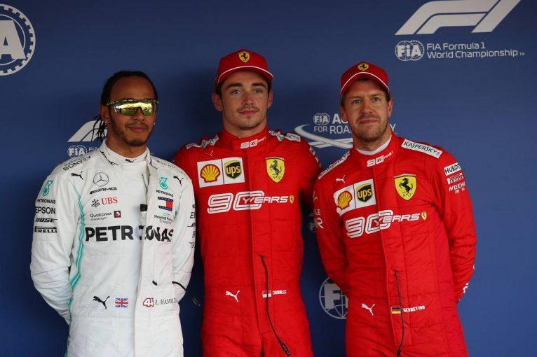 F1   F1第16戦ロシアGP予選トップ10ドライバーコメント(2)