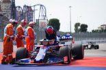 F1   ホンダ田辺TD土曜日インタビュー:PUトラブルのクビアトは再び新品投入。「かなり厳しい戦いになるが、調整を万全に行いレースに備えたい」/F1ロシアGP