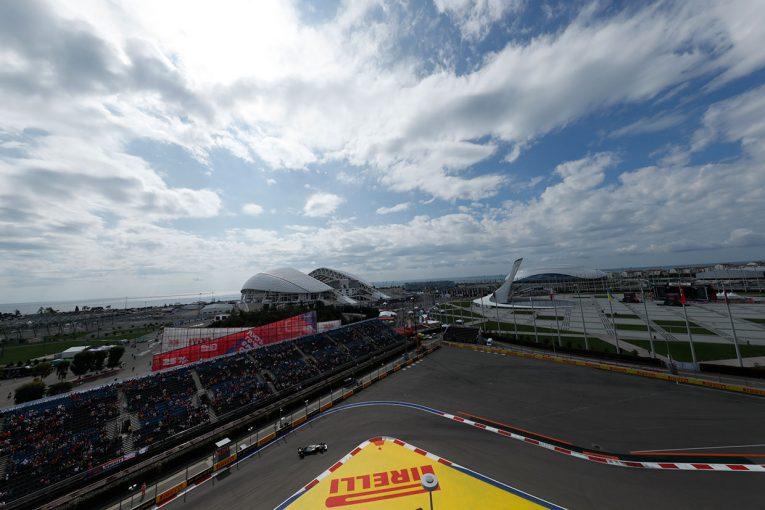 F1 | F1第16戦ロシアGP、20人のドライバーの「持ちタイヤ」