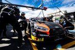 スーパーGT   HitotsuyamaとWRTのコラボがSGT×DTM特別交流戦で実現。「今後のクラス1の足がかりに」