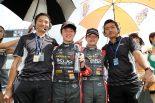 国内レース他   全日本F3選手権第20戦岡山:41年の歴史に幕。宮田莉朋が最後のウイナーに輝く