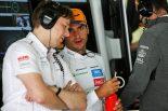 F1 | カルロス・サインツJr.(マクラーレン)