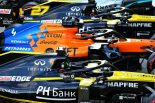 F1   F1第16戦ロシアGP予選トップ10ドライバーコメント(1)