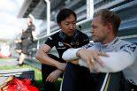 2019年F1第16戦ロシアGP ケビン・マグヌッセン、ハースF1の小松礼雄チーフエンジニア