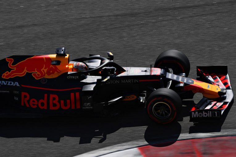 F1 | レッドブル・ホンダ密着:9番グリッドから4位は望みうる最高のポジション。フェルスタッペンは日本GPでの雪辱を誓う/F1ロシアGP日曜