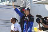 F1   クビアト、母国GPで12位「最後列から全力で戦ったが入賞に届かず。チームのために得点したかった」:トロロッソ・ホンダF1