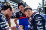 F1   ガスリー14位「速さがなかった理由をしっかり調べ、次の鈴鹿ではもっといいレースをしたい」トロロッソ・ホンダ F1ロシアGP