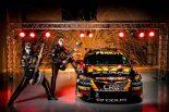 海外レース他 | オーストラリア・スーパーカーの有力チームがロックバンド『KISS』とコラボした新カラー発表