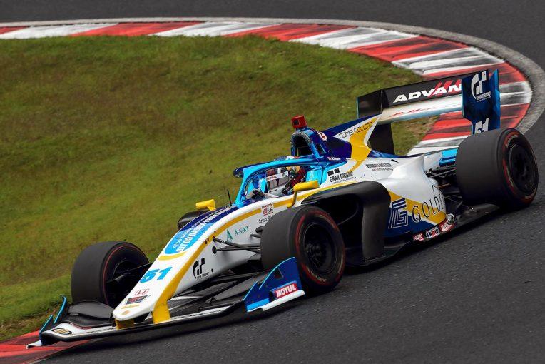 スーパーフォーミュラ   ホンダ 2019スーパーフォーミュラ第6戦岡山 レースレポート
