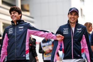 F1 | ペレス7位「キャリアのなかのベストレースのひとつ。すべてのチャンスをものにした」:レーシングポイント F1ロシアGP