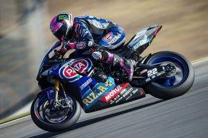 MotoGP | SBK:ヤマハ、アレックス・ロウズと2019年限りの契約終了発表。鈴鹿8耐で3度優勝にも貢献