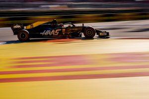F1 | マグヌッセン、コース復帰に関する違反で9位に降格「得してないのに罰するなんて馬鹿げてる」:ハース F1ロシアGP
