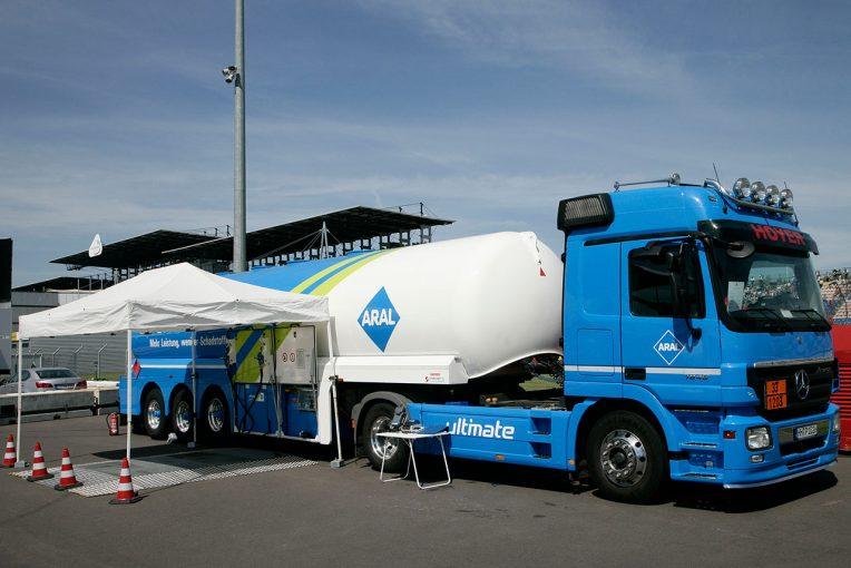 海外レース他   DTM、環境に配慮した新燃料を開発。最終戦ホッケンハイムから実地テスト開始