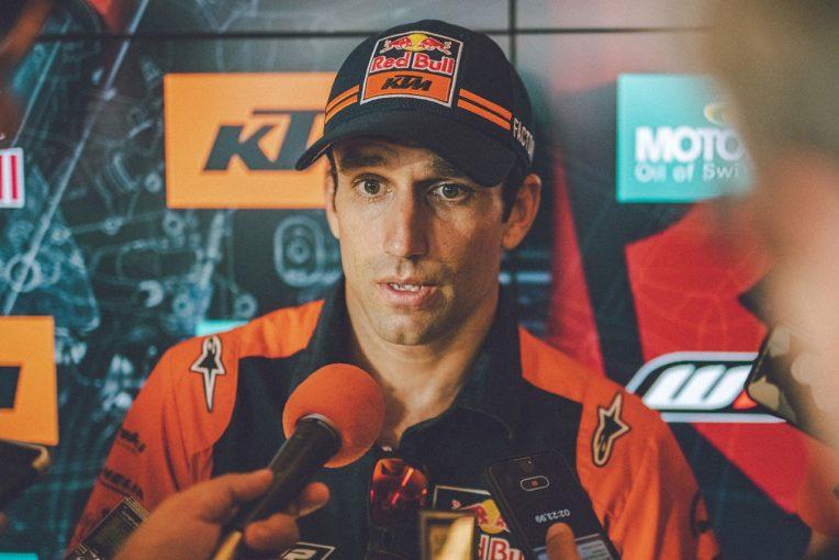 "MotoGP | 徐々に良くなるKTMマシン。チームもライダーも""オトナじゃない""と感じたザルコ離脱劇/ノブ青木の知って得するMotoGP"