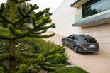 クルマ | 余裕のラゲッジにハンズ・オフ走行も。新型『BMW3シリーズ ツーリング』が上陸