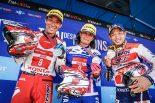 MotoGP | 国別対抗世界選手権のトライアル・デ・ナシオンで日本チームが2位表彰台獲得の健闘
