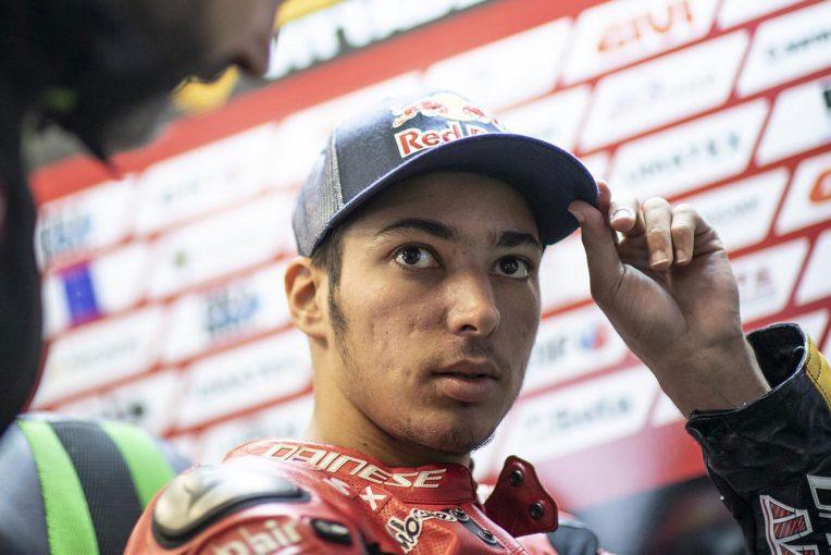 MotoGP | SBK:ラズガットリオグル、2020年はカワサキからヤマハに移籍。チームメイトはファン・デル・マーク