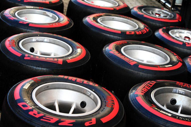 F1 | 2020年F1新タイヤのテストがアメリカGPフリー走行で実施